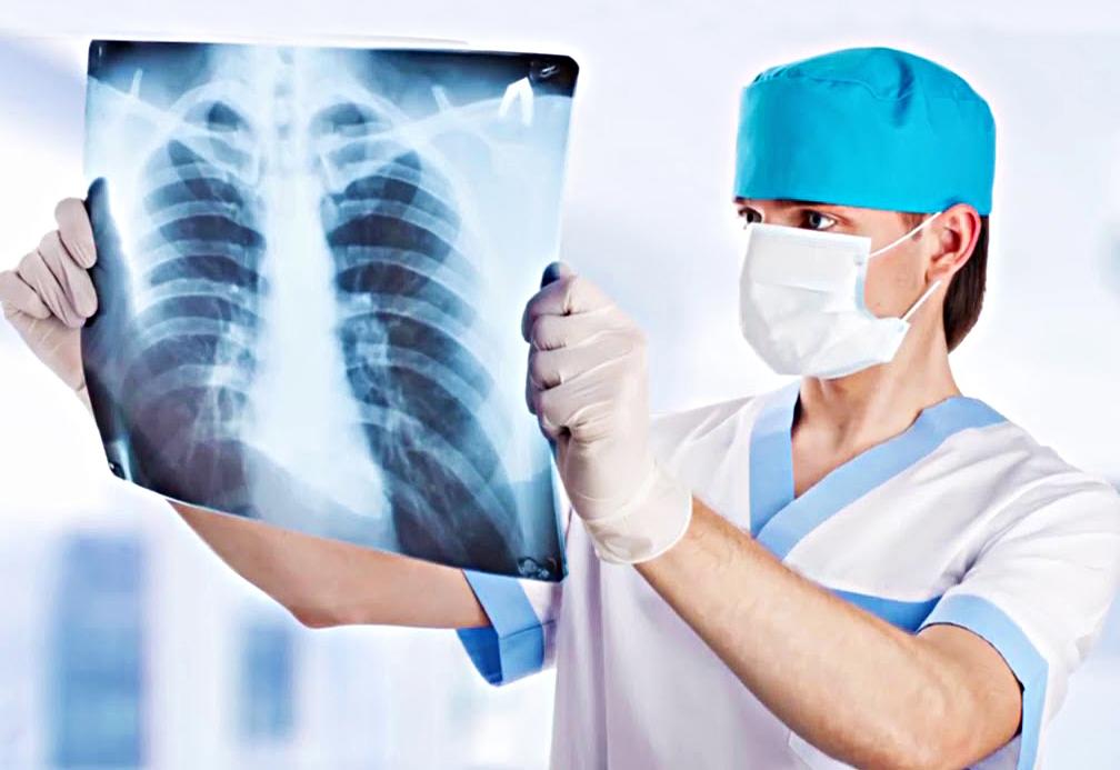 Tuberculoza - Prezentare